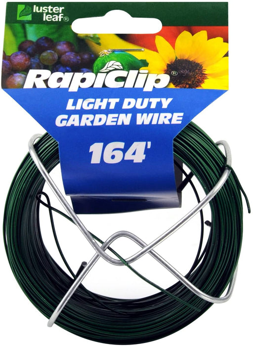 Rapiclip - Light Duty Garden Wire - 164'