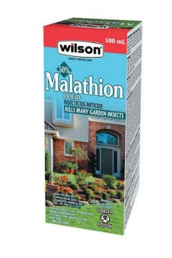 Malathion 50% Liquid