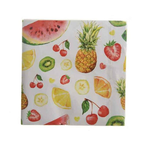Napkin - Fruit
