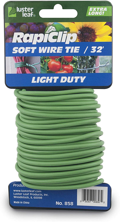 Rapiclip - Soft Wire Tie - Light Duty 32'