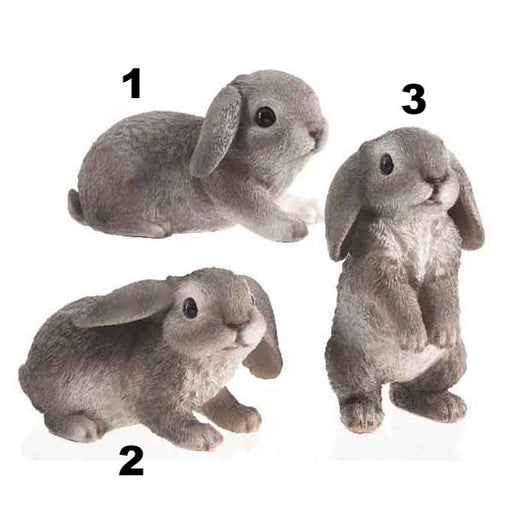 Figurine - Bunnies