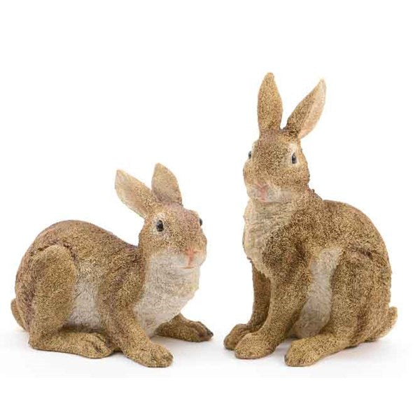 Figurine - Rabbits