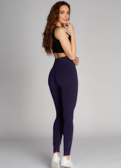 Leggings - Bamboo High Waisted