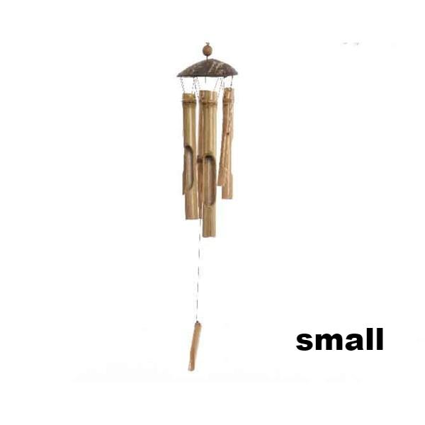 Wind Chime - Bamboo