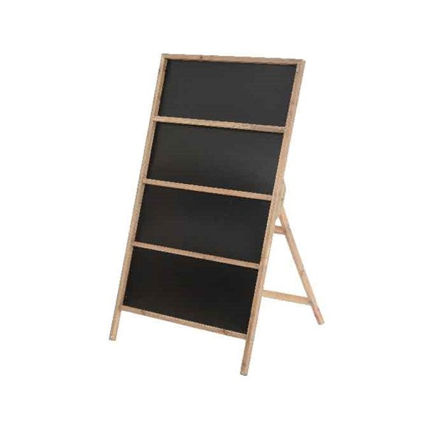 Blackboard - With Stand