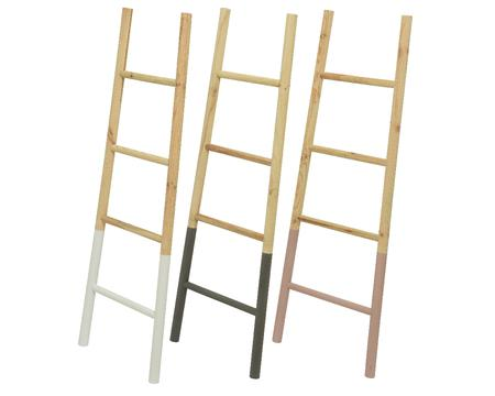 Ladder Fir Wood