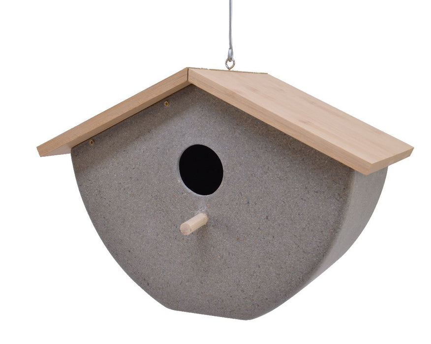 Bird House Straw