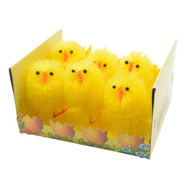 Chicks Chenille