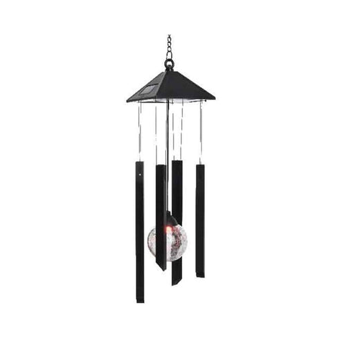 Windchime - LED Solar