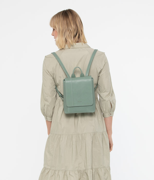 Backpack - Matt & Nat - Deely Mini Vintage Collection