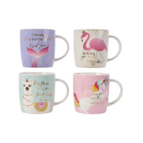 Mug - Mystical Animals