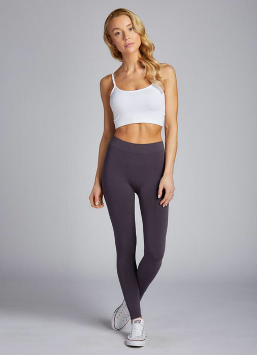 Leggings - Bamboo Full Length Leg
