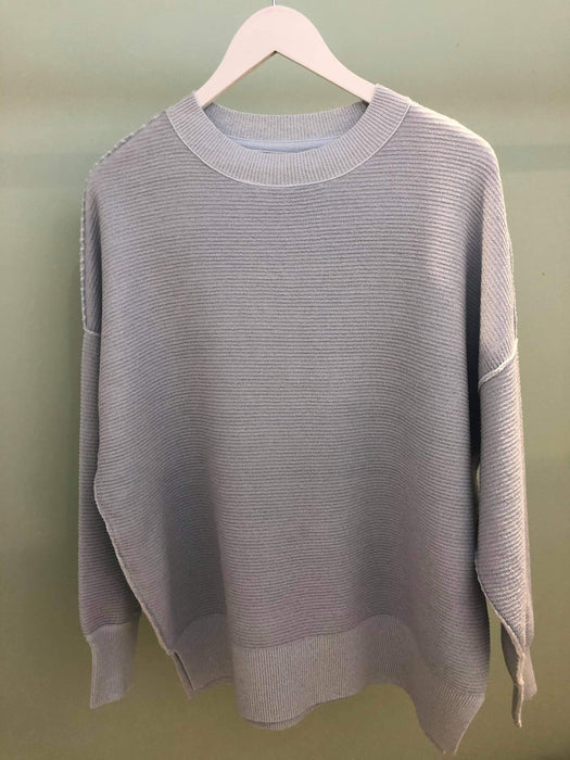 Sweater - RD Style - Sky Long