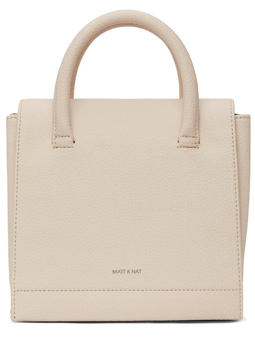 Purse - Matt & Nat - Adel Small Purity Collection
