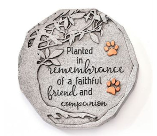 Stepping Stone Pet Memorial