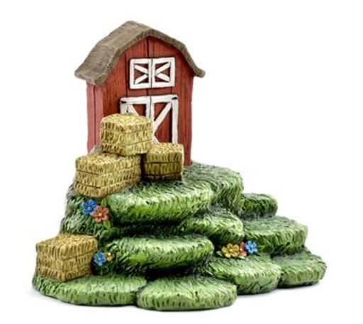 Fairy Garden Base Farm Animal
