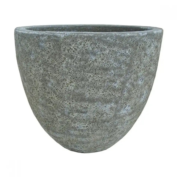 Pot - Neptune Egg Ash Grey