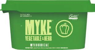 MYKE Vegetable & Herb 180 ml
