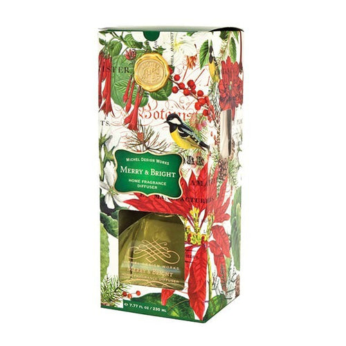 Michel Design Works - Merry & Bright - Home Fragrance Diffuser
