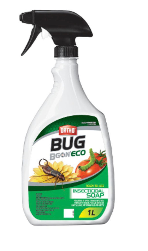 Bug B Gone Insecticidal Soap 1Liter RTU