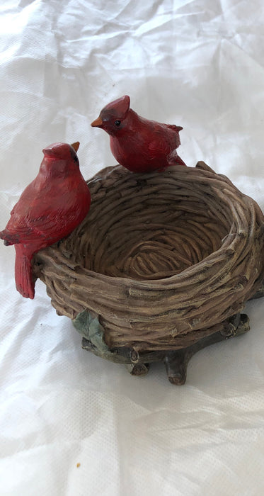 Pot Bird Nest
