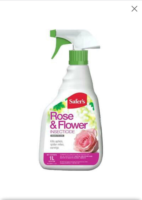 Rose and Flower Insecticide