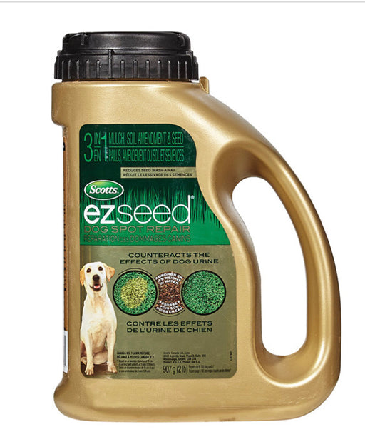 EZ Grass Seed Dog Repair