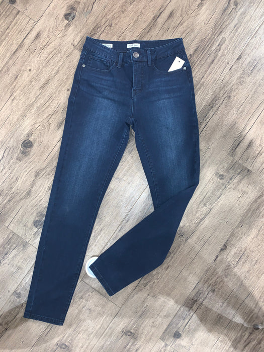 Jegging - Denim Bi-Stretch Midnight