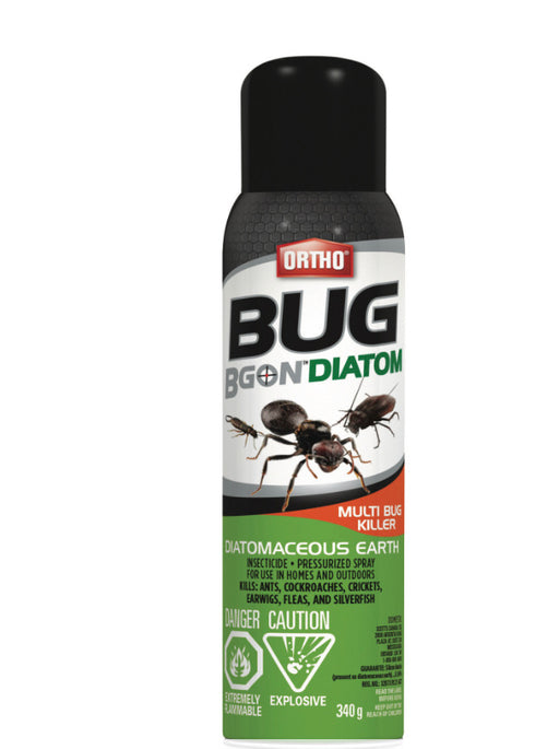Bug B Gone Diatation