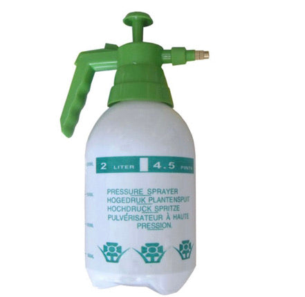 Sprayer 2 liter with metal nozzel