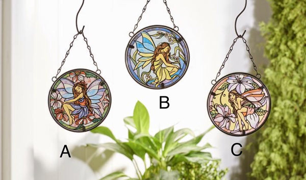 Fairy SunCatchers