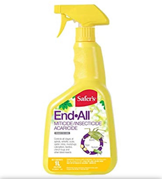 End-All Insecticide