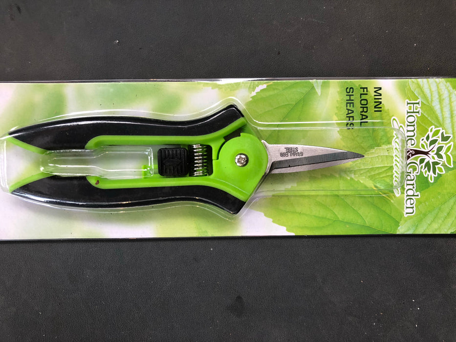 Mini trimmer Pruning Shears