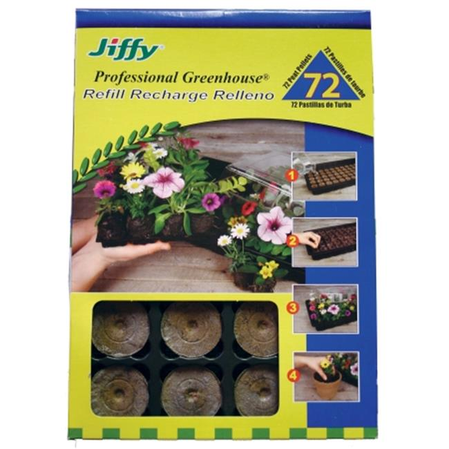 refill Jiffy professional Greenhouse
