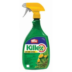 Killex Lawn Weed Control Ready to Use
