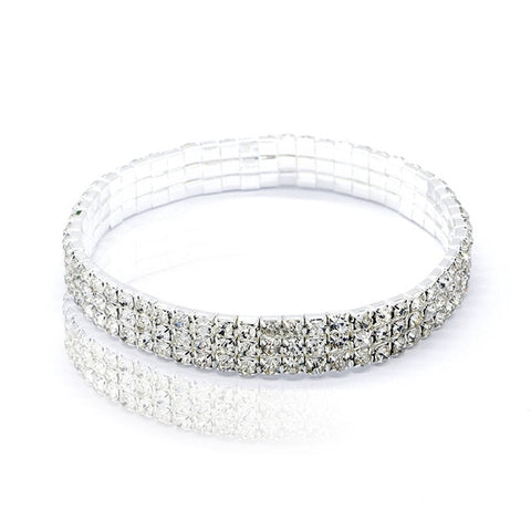 Image of Shining Crystal Rhinestone