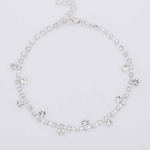 Image of Shiny & Beautiful Anklet | Shiny Anklet | Anklet | Beautiful Anklet