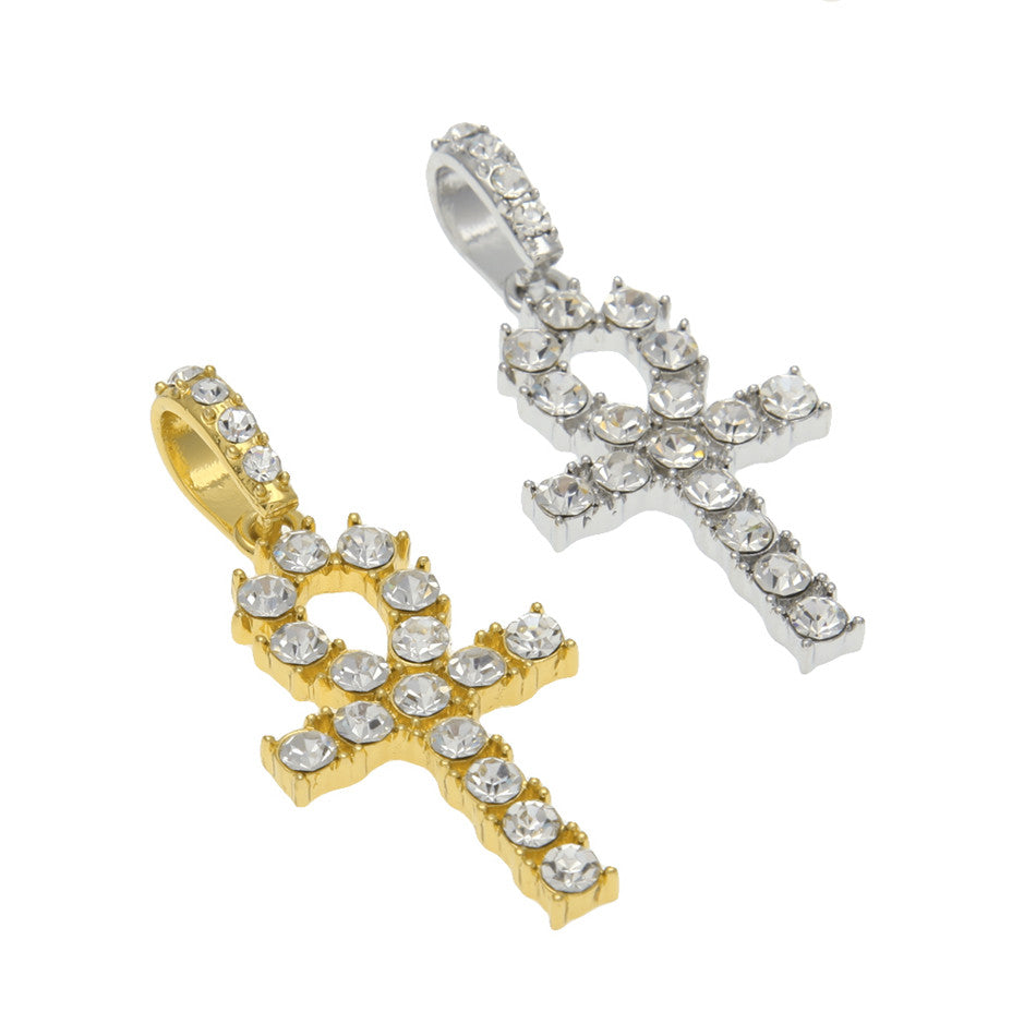 Egyptian Cross Pendants