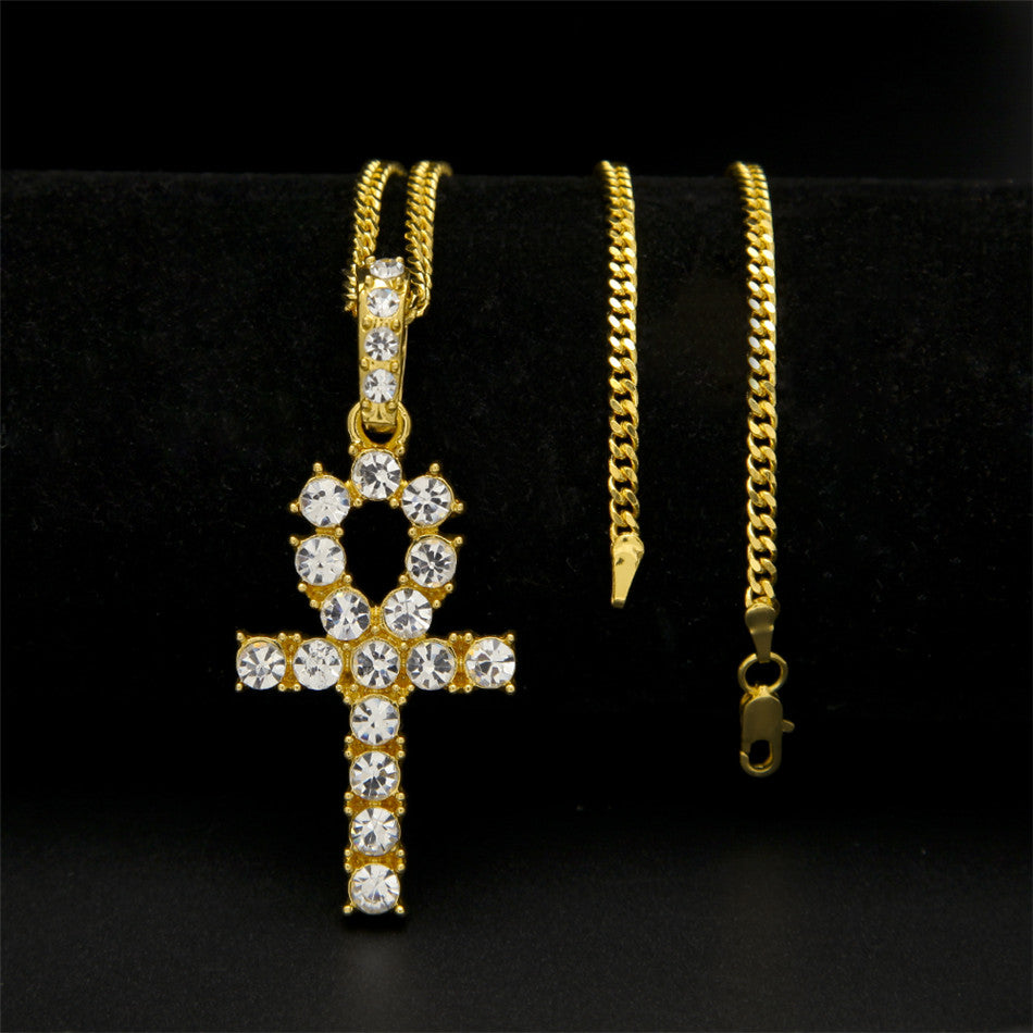 Egyptian Cross Pendants | Pendant Necklace | Cross Pendant | Egyptian Pendants