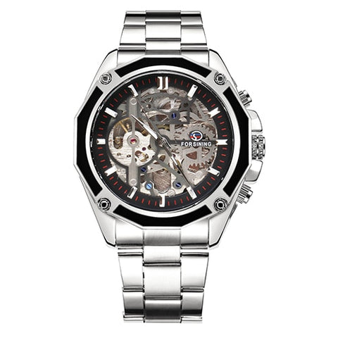 Image of Luxury Mechanical Watch | Mechanical Watch |  Luxury Watch | Fashion Watch | Watch