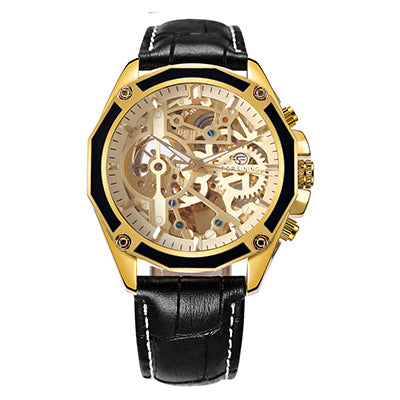 Luxury Mechanical Watch