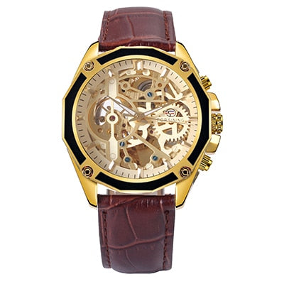 Image of Luxury Mechanical Watch