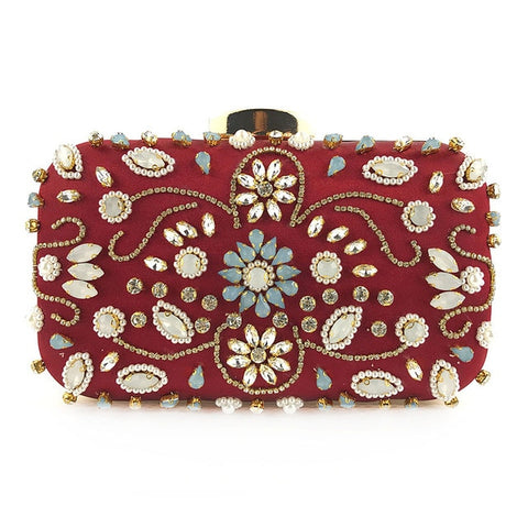 Evening Bag Diamond