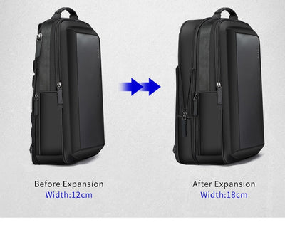 Business Waterproof Backpack