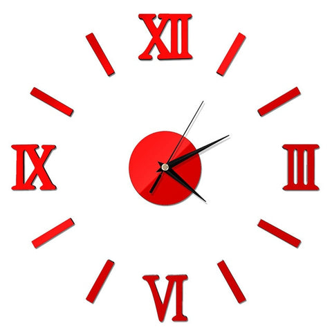 Image of Horloge Wall Clock