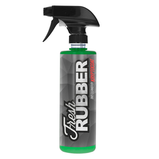 Fresh Rubber Tire Cleaner - Exterior - KryptoCoat®