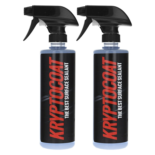 KryptoCoat Paint Sealant (16 oz) 2-Pack -  - KryptoCoat®