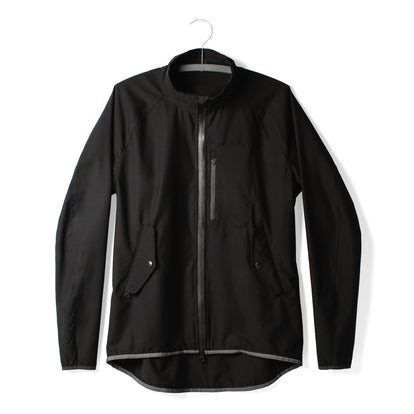 The Alvar Jacket in Black