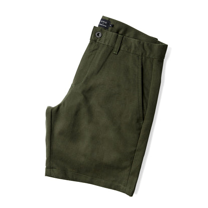 The Lloyd Short in Olive