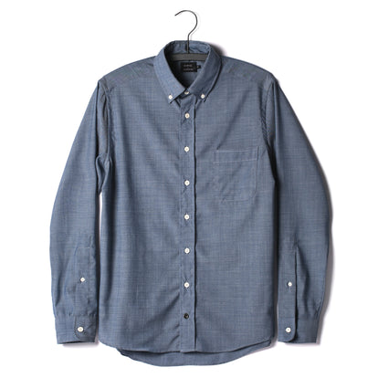 The Jack in Sky Blue Chambray